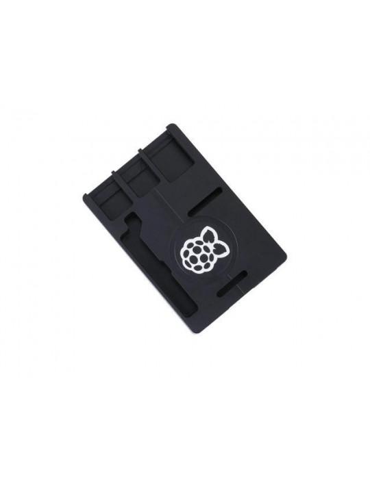 Boitiers - Boîtier Raspberry Pi 3 Aluminium - 3