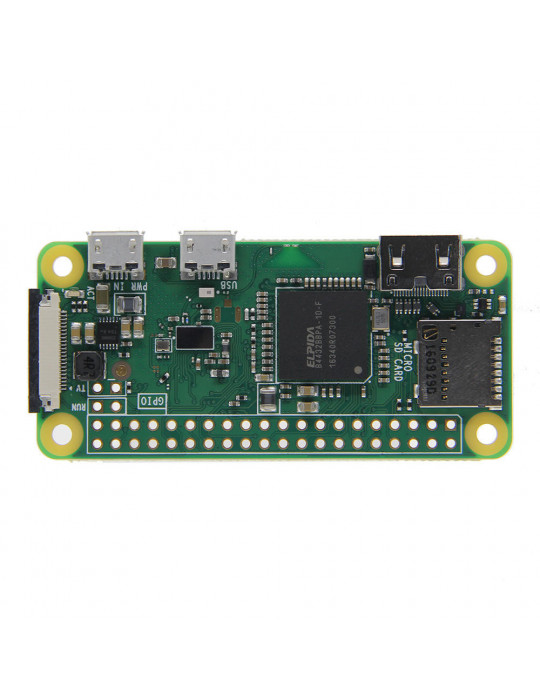Rasbperry(s) - Raspberry Pi Zero W - bulk - 7