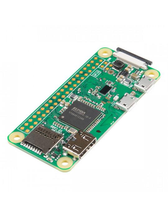 Rasbperry(s) - Raspberry Pi Zero W - bulk - 5