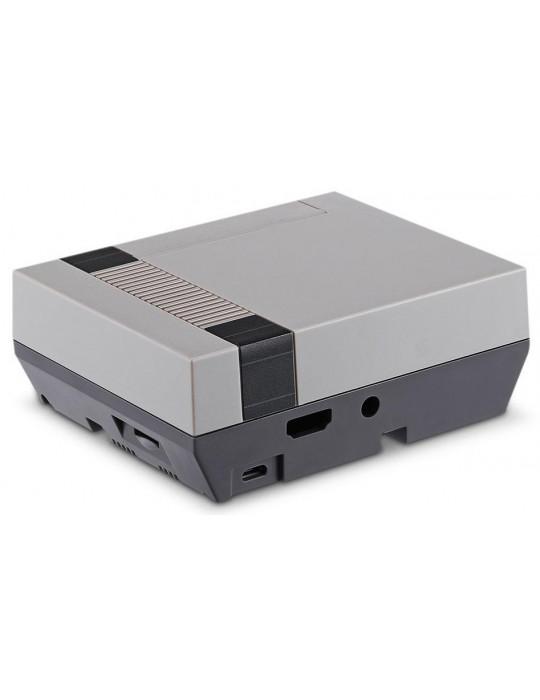 Gaming - Rétro / DIY - Boîtier NesPi Case + pour Raspberry Pi 3 - 4