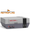 Gaming - Rétro / DIY - Boîtier NesPi Case + pour Raspberry Pi 3 - 1
