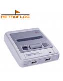 Gaming - Rétro / DIY - Boitier SuperPi Case pour Rasberry Pi 3 - 1