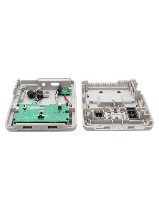 Gaming - Rétro / DIY - Boitier SuperPi Case pour Rasberry Pi 3 - 6