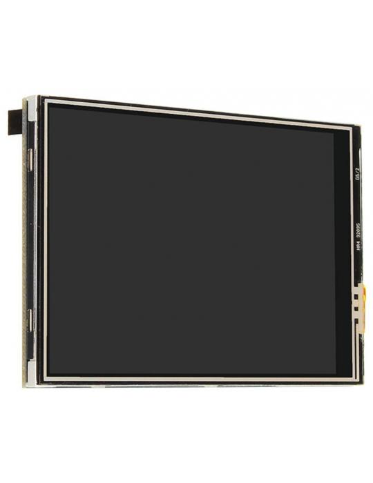 """Modules nanos-PC - Ecran TFT 3.5"""" + Stylet pour Raspberry Pi - 5"""