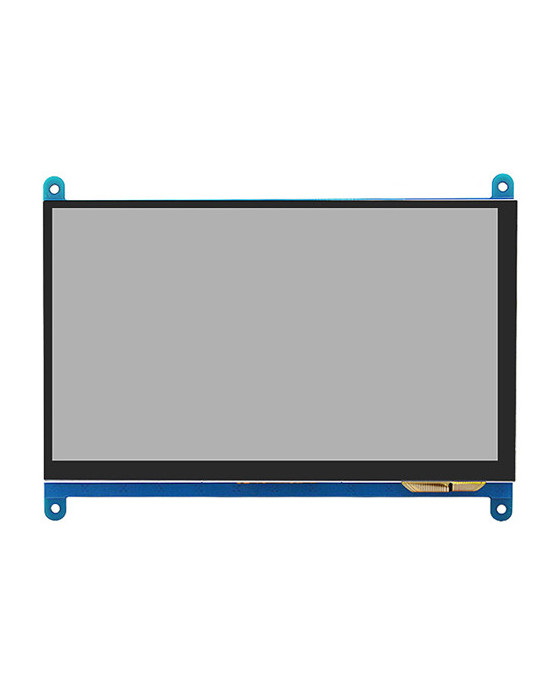 """Modules nanos-PC - Ecran LCD 7"""" Haute Résolution pour Raspberry Pi - Tactile HDMI - 3"""