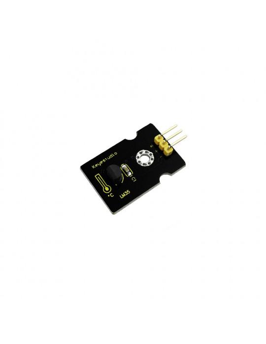 Capteurs - Capteur de température pour Arduino - 2