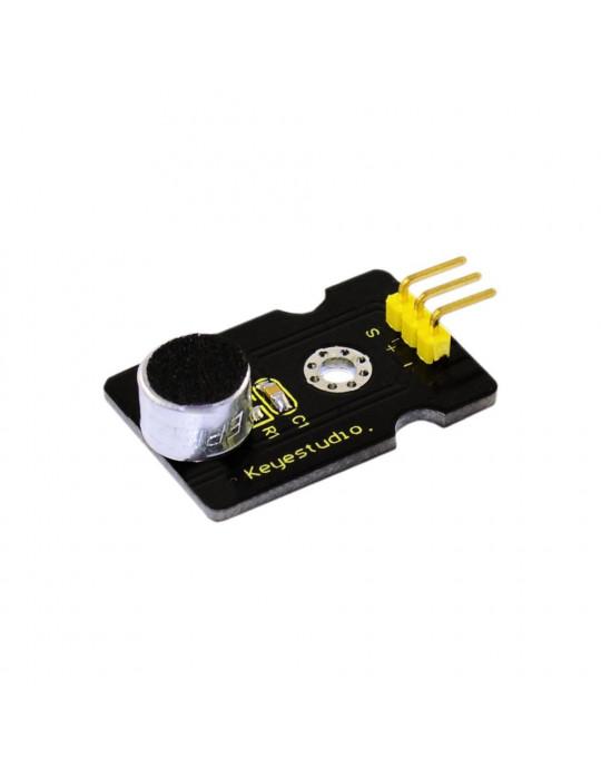 Capteurs - Capteur de bruits pour Arduino - 1