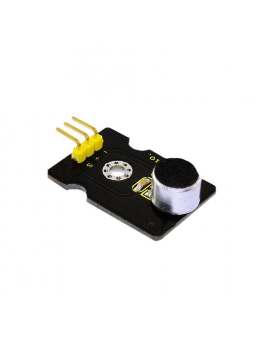 Capteurs - Capteur de bruits pour Arduino - 3