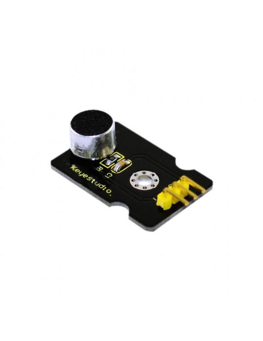 Capteurs - Capteur de bruits pour Arduino - 4