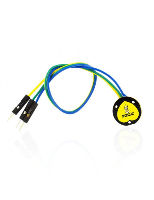 Capteurs - Capteur de fréquence cardiaque pour Arduino - 4