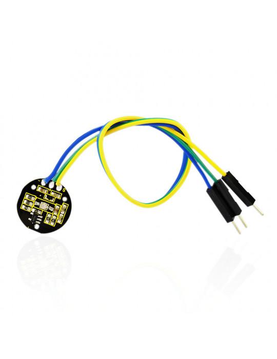 Capteurs - Capteur de fréquence cardiaque pour Arduino - 3