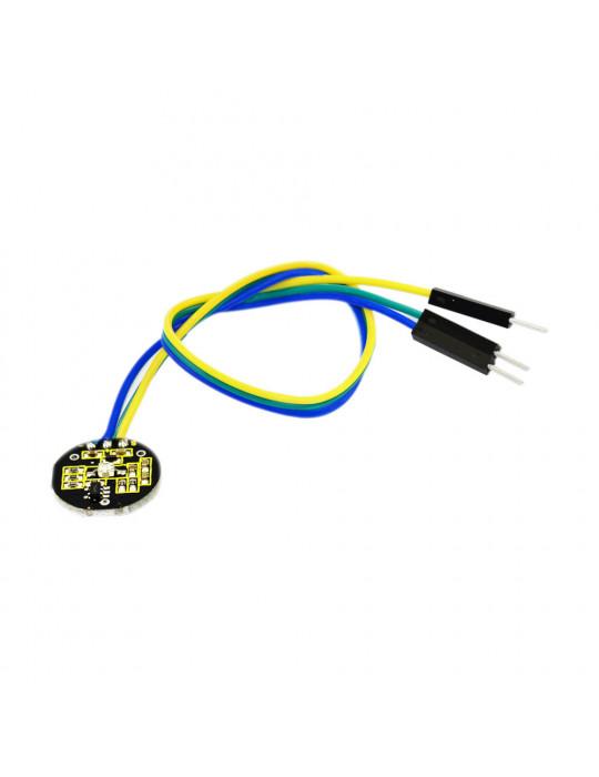 Capteurs - Capteur de fréquence cardiaque pour Arduino - 1