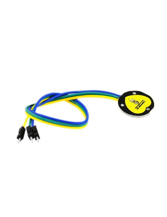 Capteurs - Capteur de fréquence cardiaque pour Arduino - 2