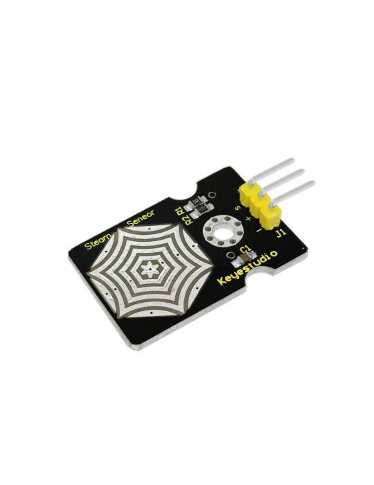 Capteurs - Capteur de vapeur d'eau pour Arduino - 1