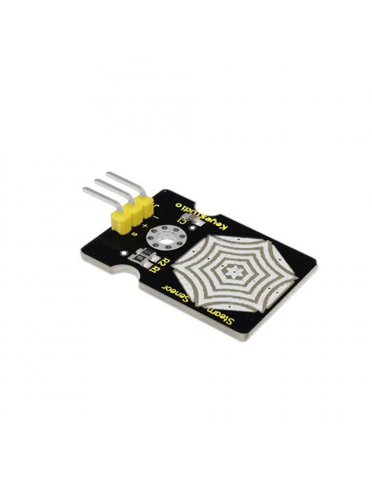 Capteurs - Capteur de vapeur d'eau pour Arduino - 2