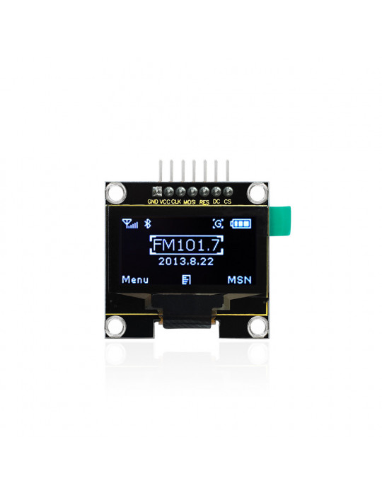 Modules Arduino - Ecran OLED pour Arduino - 1
