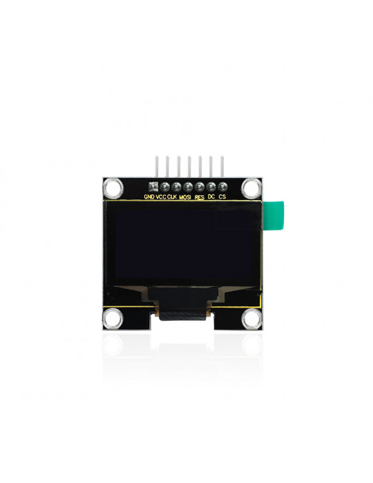 Modules Arduino - Ecran OLED pour Arduino - 2