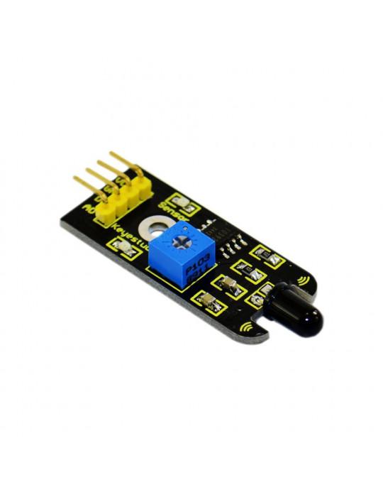 Capteurs - Détecteur optique de flamme pour Arduino - 2