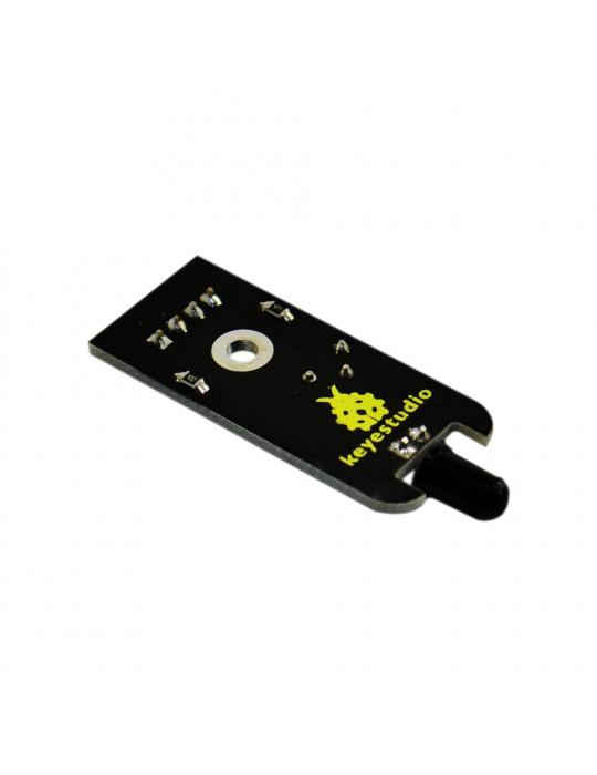 Capteurs - Détecteur optique de flamme pour Arduino - 4