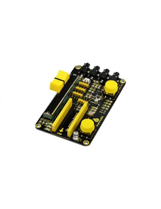 Modules Arduino - Shield de contrôles pour Arduino Nano - 1