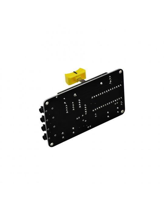 Modules Arduino - Shield de contrôles pour Arduino Nano - 3