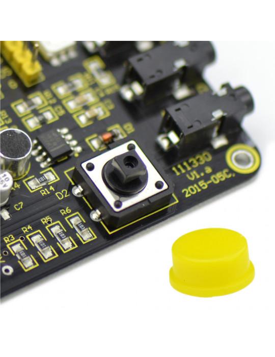 Modules Arduino - Shield de contrôles pour Arduino Nano - 5