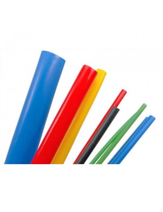 Gaines Thermorétractable - Gaine thermorétractable diamètre 1 mm vendue au mètre - 1