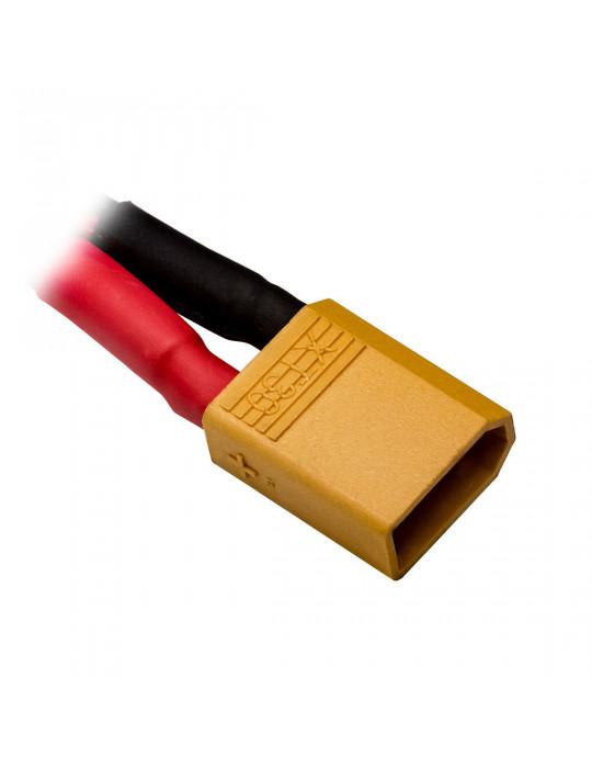 Connecteurs - Connecteur XT-30 femelle - 1