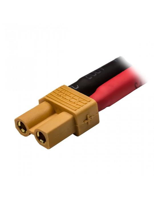 Connecteurs - Connecteur XT-30 mâle - 1