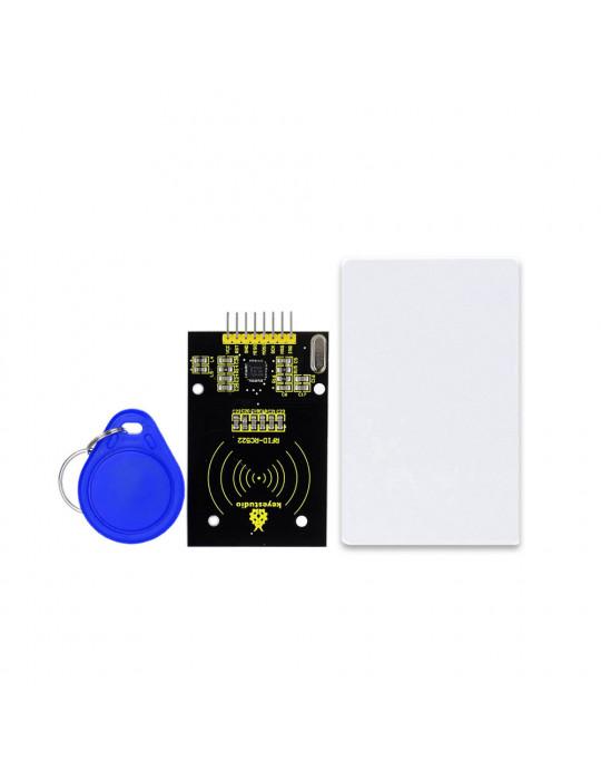 Modules Arduino - Module lecteur RFID + badge et carte pour Arduino - 3