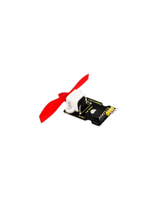 Modules Arduino - Module moteur linéaire et hélice pour Arduino - 1