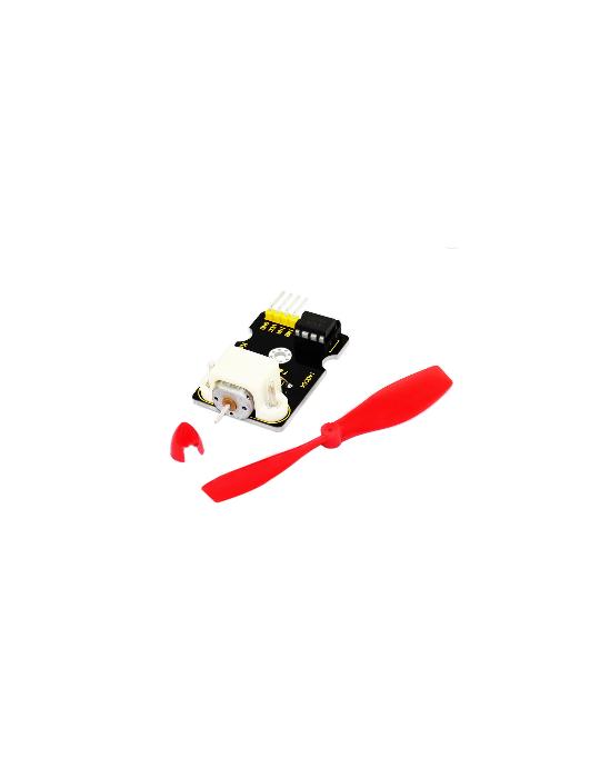 Modules Arduino - Module moteur linéaire et hélice pour Arduino - 2