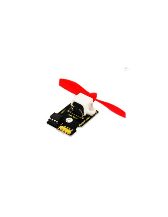 Modules Arduino - Module moteur linéaire et hélice pour Arduino - 4