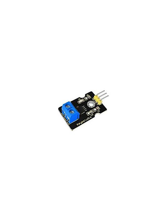 Modules Arduino - Module capteur de courant pour Arduino - 1
