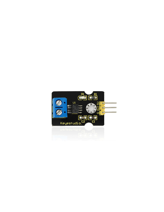Modules Arduino - Module capteur de courant pour Arduino - 3