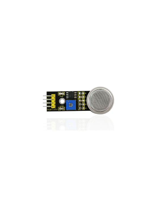 Modules Arduino - Module détecteur de gaz pour Arduino - 3