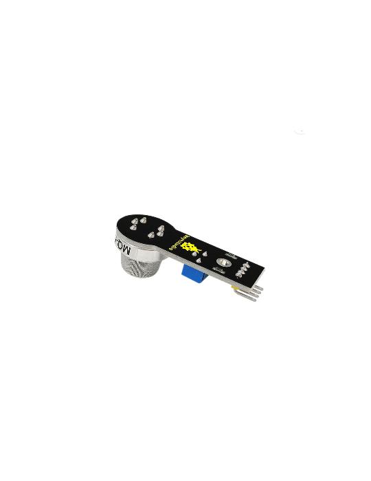 Modules Arduino - Module détecteur de gaz pour Arduino - 2