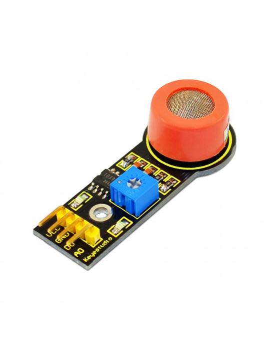 Modules Arduino - Capteur d'éthanol pour Arduino - 1