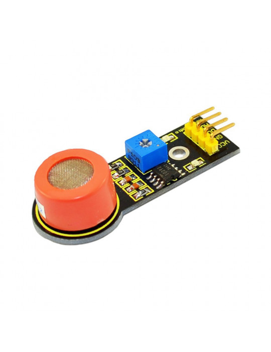 Modules Arduino - Capteur d'éthanol pour Arduino - 2