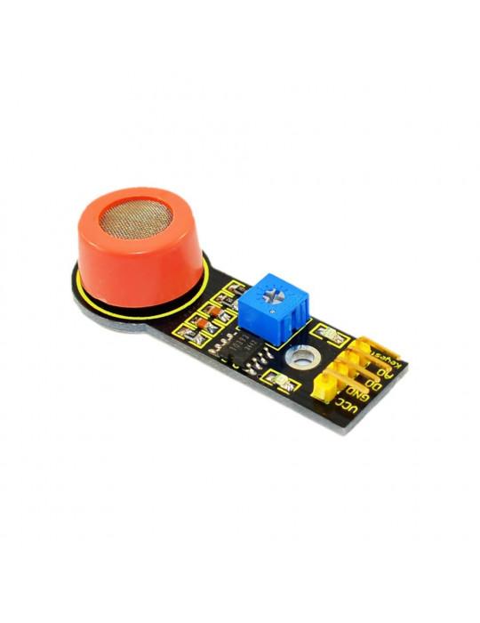 Modules Arduino - Capteur d'éthanol pour Arduino - 3