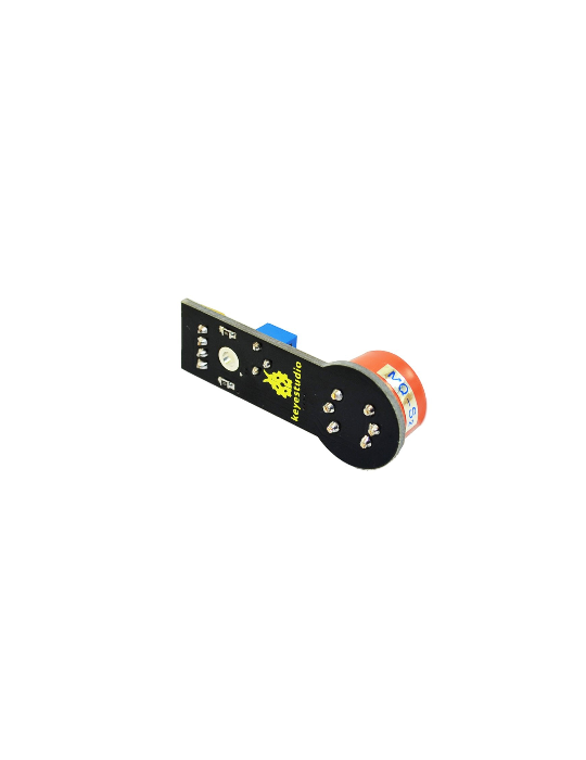 Modules Arduino - Capteur d'éthanol pour Arduino - 4