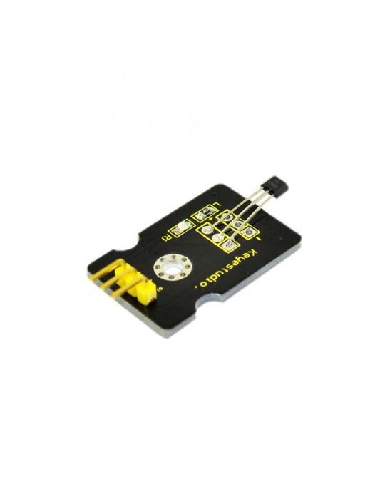 Modules Arduino - Capteur magnétique à effet hall pour Arduino - 2