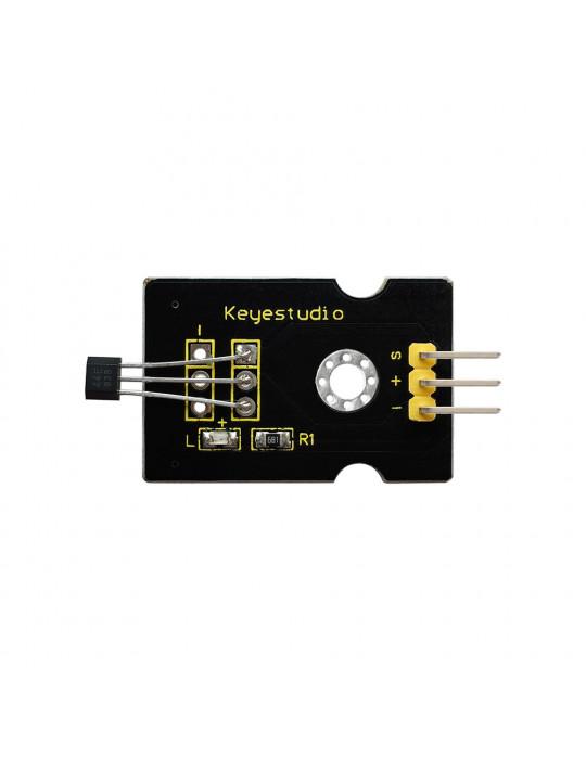Modules Arduino - Capteur magnétique à effet hall pour Arduino - 3