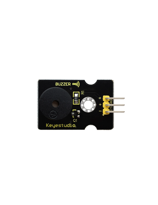 Modules Arduino - Module buzzer pour Arduino - 5