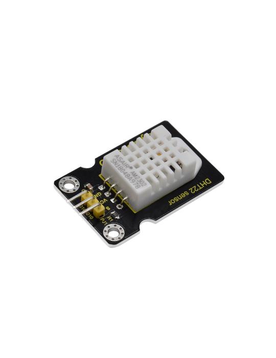 Capteurs - Capteur d'humidité et de température DHT22 pour Arduino - 1