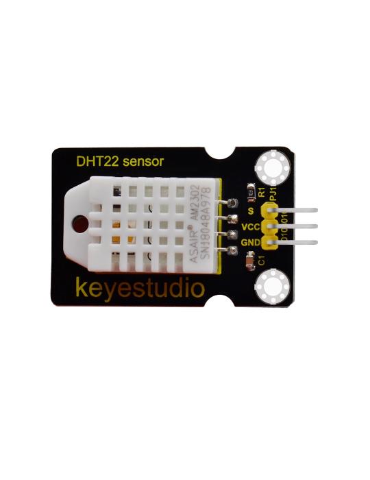 Capteurs - Capteur d'humidité et de température DHT22 pour Arduino - 3