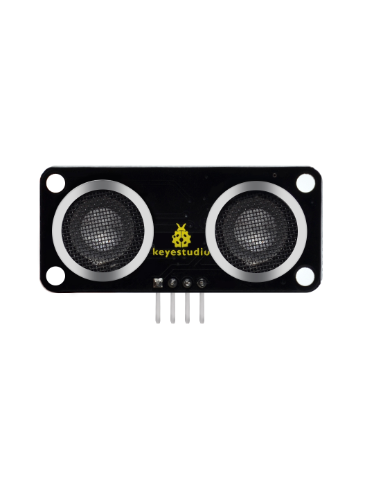 Modules Arduino - Capteur à ultrasons pour Arduino - 4