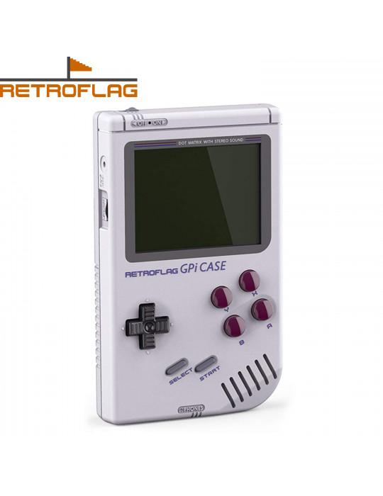 Kit rétro-consoles - GPi Case kit complet originale GameBoy - Raspberry Pi Zero - 1