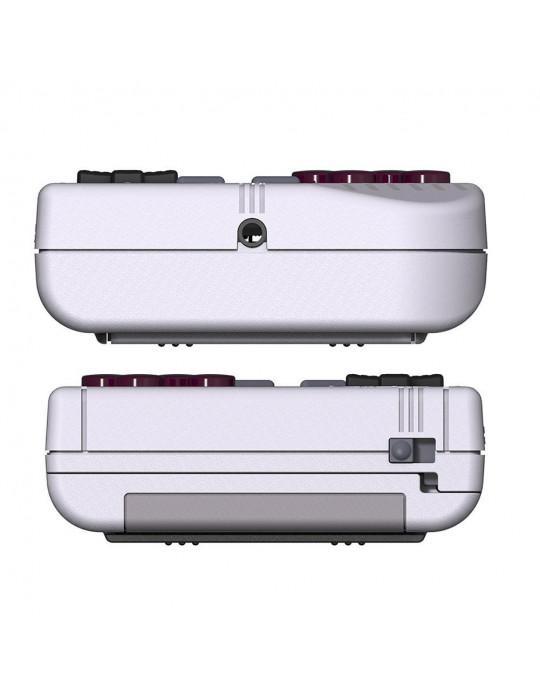 Kit rétro-consoles - GPi Case kit complet originale GameBoy - Raspberry Pi Zero - 5
