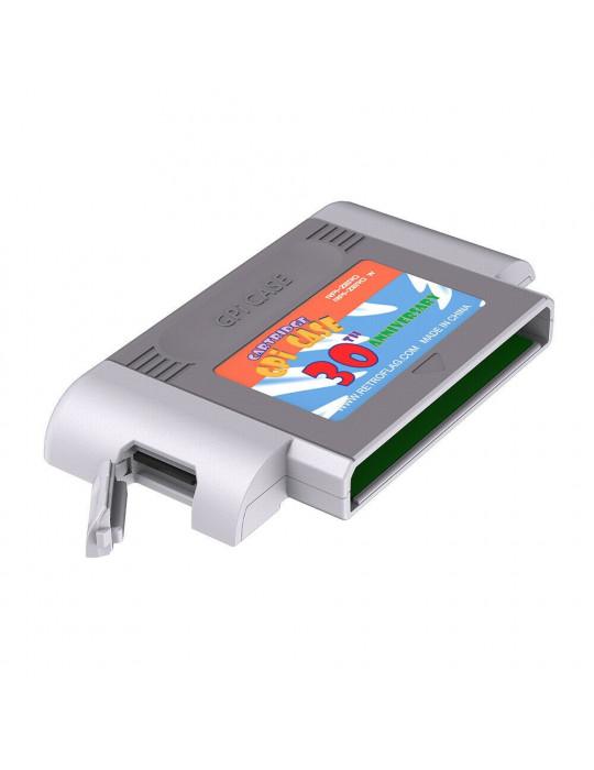 Kit rétro-consoles - GPi Case kit complet originale GameBoy - Raspberry Pi Zero - 6